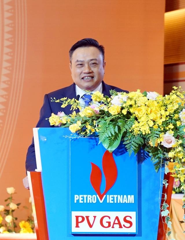 Đảng bộ PV GAS tổ chức thành công Đại hội Đại biểu lần X, nhiệm kỳ 2020-2025 - 4