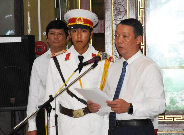 Thừa Thiên Huế tổ chức nhiều hoạt động mừng 130 năm ngày sinh Bác Hồ - 2