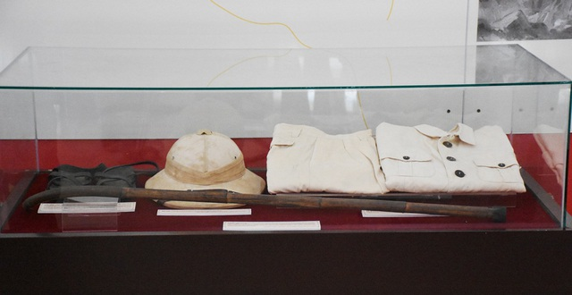 Thừa Thiên Huế tổ chức nhiều hoạt động mừng 130 năm ngày sinh Bác Hồ - 4