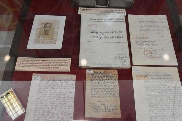 Thừa Thiên Huế tổ chức nhiều hoạt động mừng 130 năm ngày sinh Bác Hồ - 6