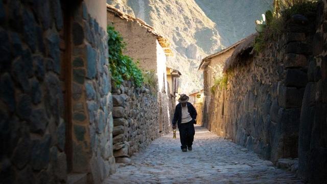 Biến thể gen khiến người Peru nằm trong danh sách thấp nhất thế giới - 1