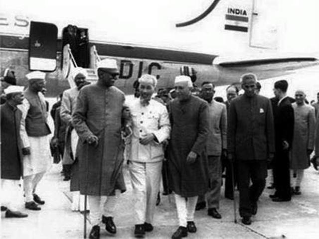Chuyên gia Ấn Độ: Hồ Chí Minh là một nhân vật huyền thoại - 1