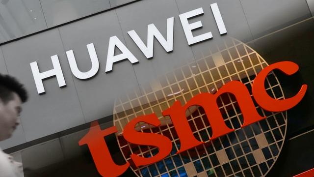 Mỹ tăng sức ép, TSMC tạm dừng đặt hàng chip mới của Huawei - 1