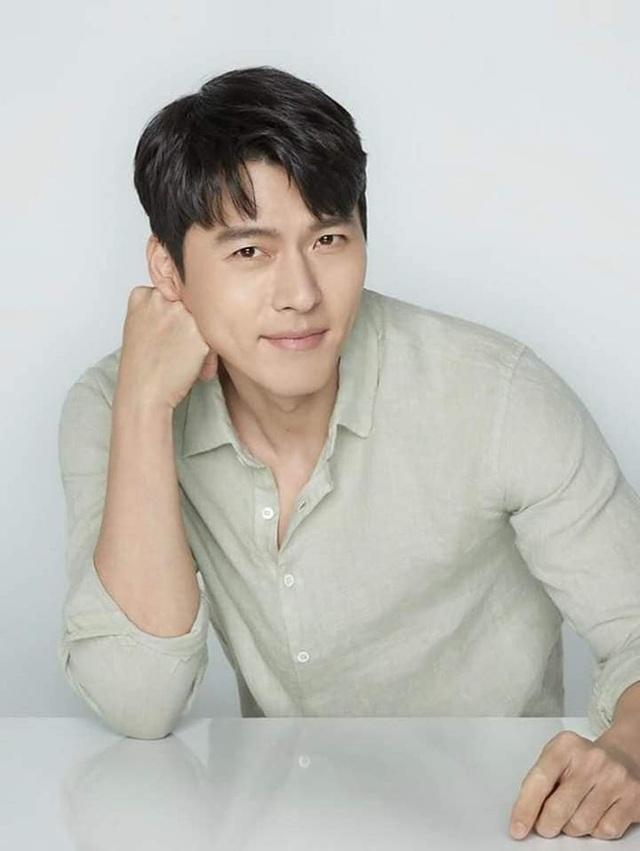 """Hyun Bin khoe nhan sắc """"cực phẩm"""" ở tuổi 38 - 1"""