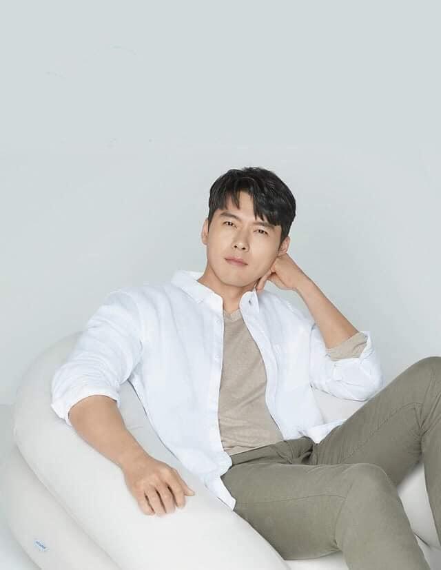 """Hyun Bin khoe nhan sắc """"cực phẩm"""" ở tuổi 38 - 2"""