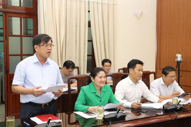 """Bộ trưởng Đào Ngọc Dung: """"Đẩy nhanh hỗ trợ người dân gặp khó vì Covid-19"""" - 3"""