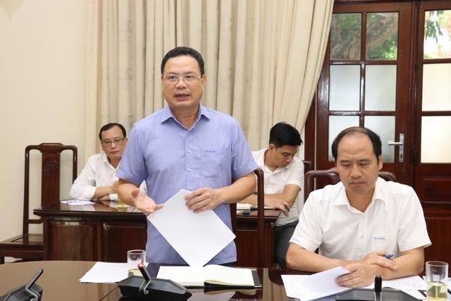 """Bộ trưởng Đào Ngọc Dung: """"Đẩy nhanh hỗ trợ người dân gặp khó vì Covid-19"""" - 4"""