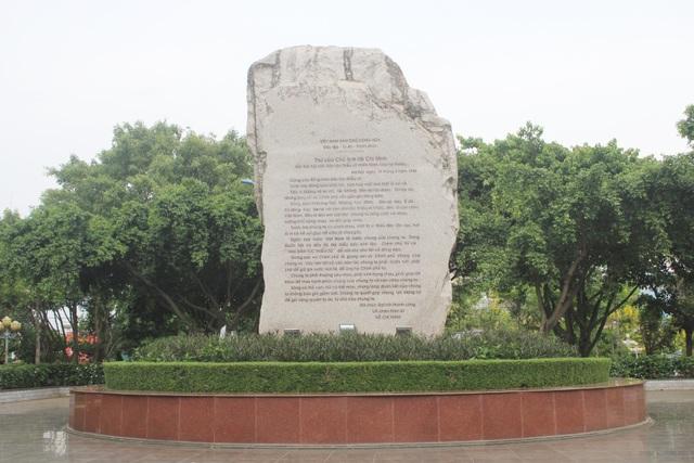 Hành trình đón tượng Bác Hồ về với đồng bào Gia Lai - 6