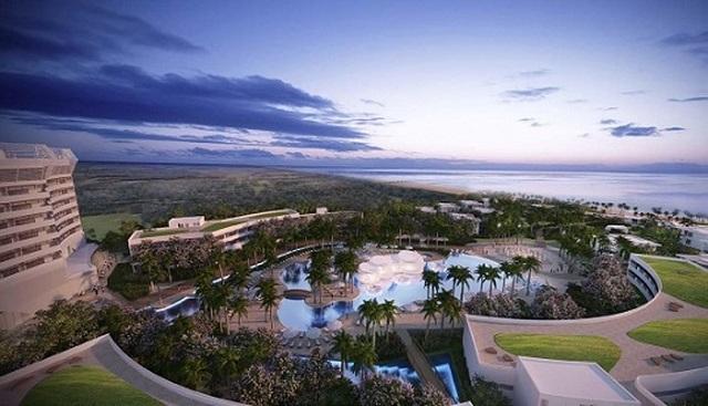"""Nhiều khách sạn lớn ở Phú Quốc vướng sai phạm """"khủng"""" - 1"""