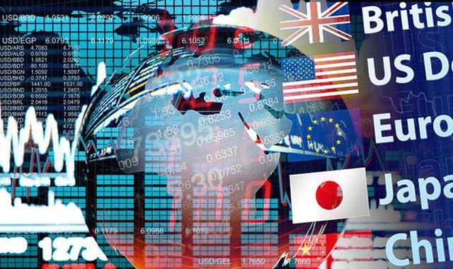 """Covid-19 có thể """"đánh bay"""" 8.800 tỷ USD khỏi kinh tế toàn cầu - 1"""