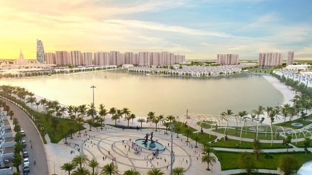"""Mở hàng hậu Covid-19, tòa tháp """"trái tim"""" của """"thành phố Biển hồ"""" giữa lòng Hà Nội bán hết 50% trong chưa đầy 60 phút - 4"""