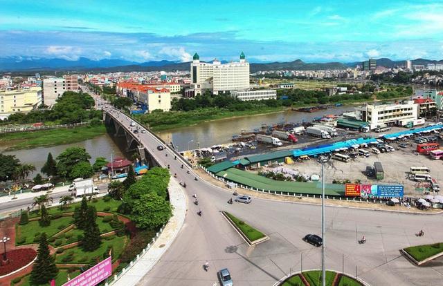 Biên giới với Trung Quốc bị ảnh hưởng, bờ sông suối lở dần về phía Việt Nam - 1