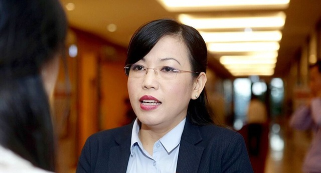 Quốc hội miễn nhiệm Trưởng Ban Dân nguyện Nguyễn Thanh Hải vì lý do gì? - 1