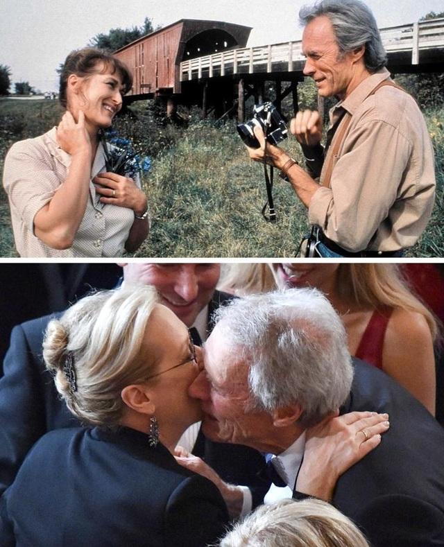 Những đôi tình nhân đẹp như mơ của màn ảnh Hollywood - 2
