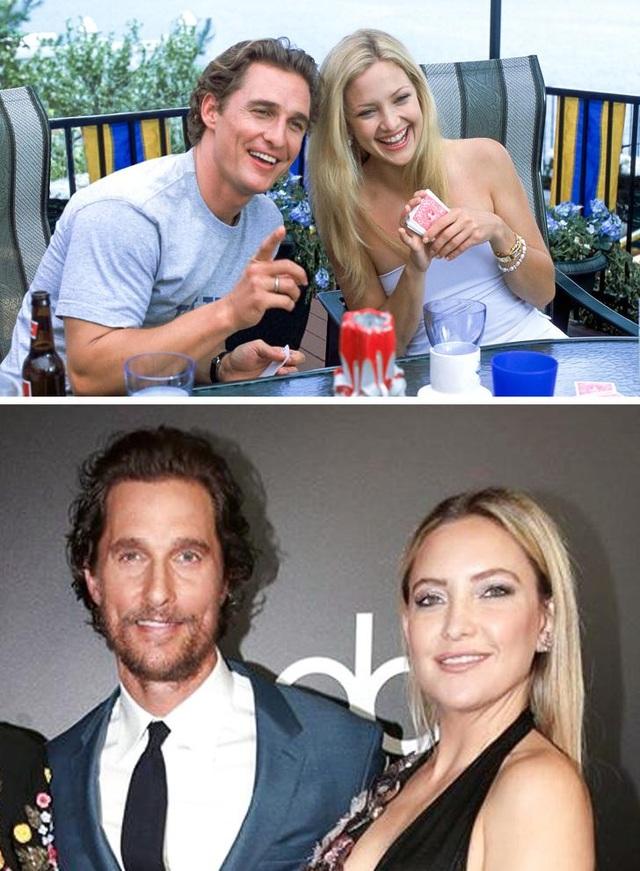 Những đôi tình nhân đẹp như mơ của màn ảnh Hollywood - 4