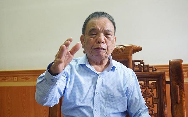 """""""Với tôi, nghiên cứu về Chủ tịch Hồ Chí Minh là nhu cầu tự thân"""" - 5"""
