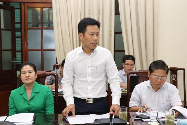 """Bộ trưởng Đào Ngọc Dung: """"Đẩy nhanh hỗ trợ người dân gặp khó vì Covid-19"""" - 5"""