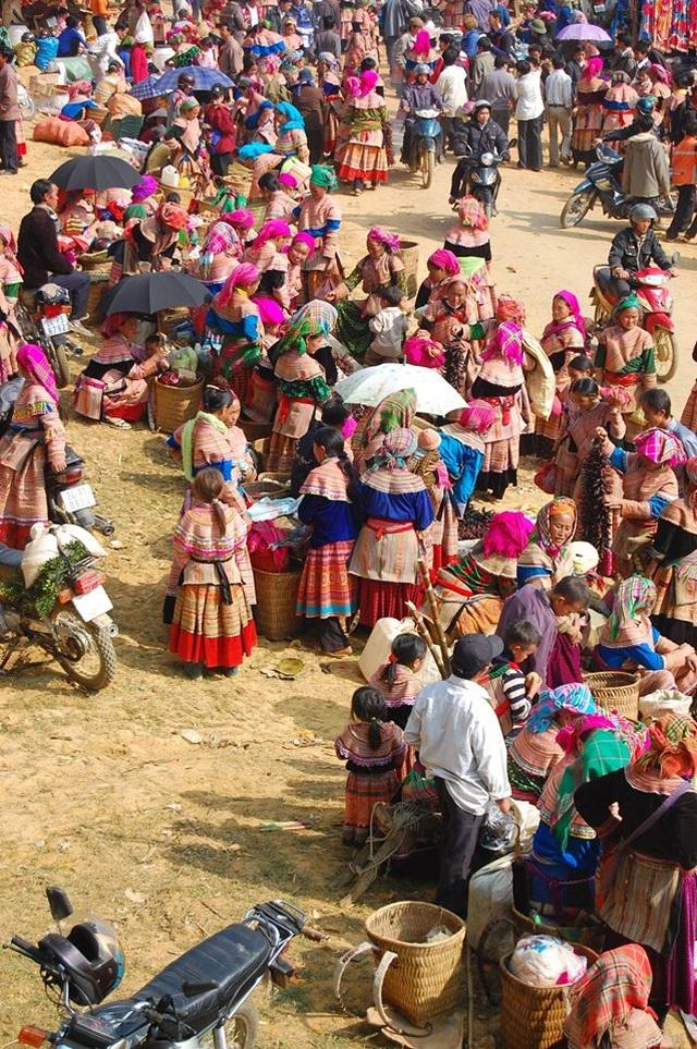 Sa Pa, Bắc Hà, Y Tý: Những điểm đến đẹp khó cưỡng ở Lào Cai - 2