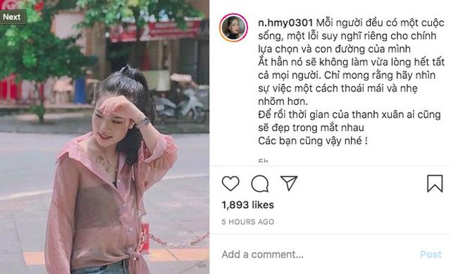 Giữa tin đồn tình cảm, tuyển thủ Quang Hải bất ngờ chia sẻ trên facebook - 3