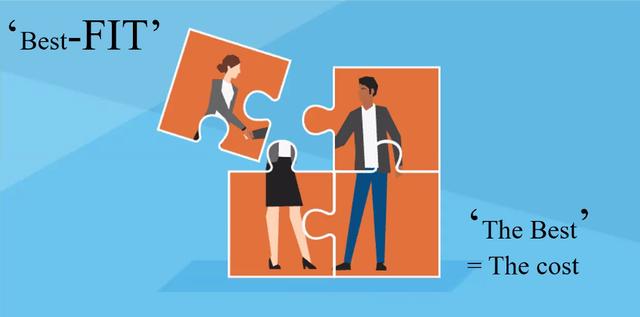 Chiến lược tuyển dụng hiệu quả vượt khủng hoảng - Hướng đi nào cho doanh nghiệp? - 4