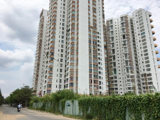 Khóc ròng vì mua căn hộ 306m2, khi nhận chỉ có 232m2 - 1