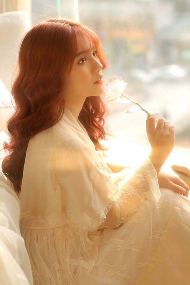 Thiếu nữ Yên Bái xinh đẹp, kiếm hàng chục triệu đồng mỗi tháng - 2