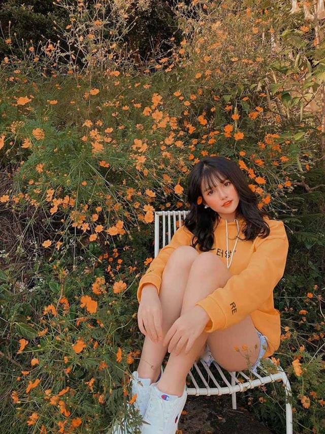 Thiếu nữ Yên Bái xinh đẹp, kiếm hàng chục triệu đồng mỗi tháng - 8