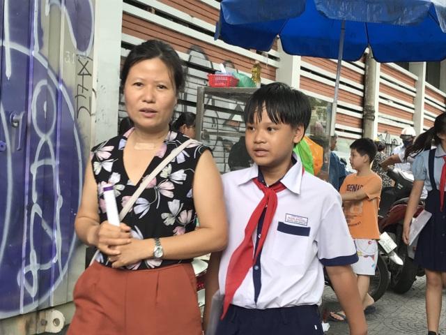 Tăng chỉ tiêu vào lớp 6 Trường THPT chuyên Trần Đại Nghĩa - 1