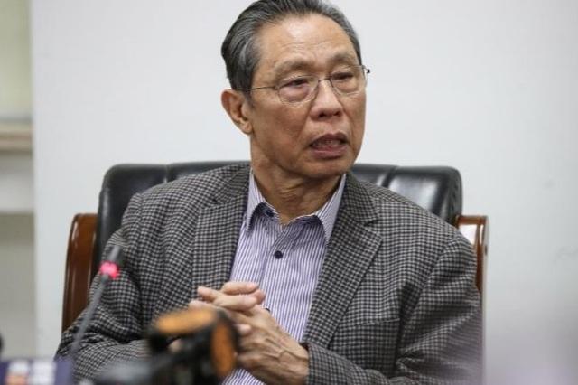 Chuyên gia Trung Quốc: Các địa phương đã giấu thông tin ban đầu về Covid-19 - 1
