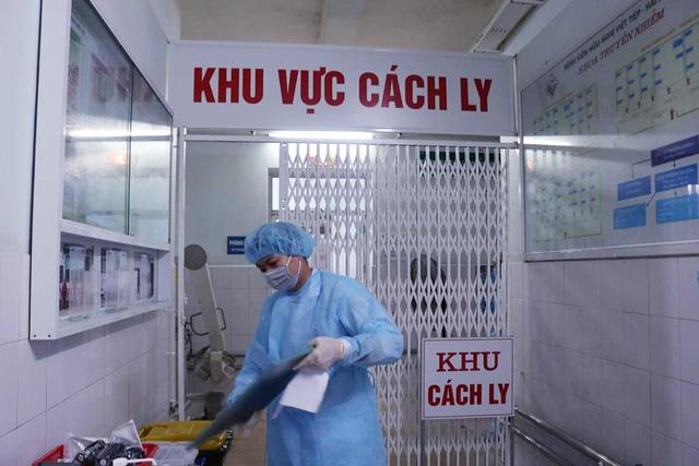33 ngày Việt Nam không có ca lây nhiễm Covid-19 trong cộng đồng - 1