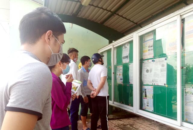 Hà Nội: Rộng mở cơ hội việc làm tại các khu công nghiệp - chế xuất - 1
