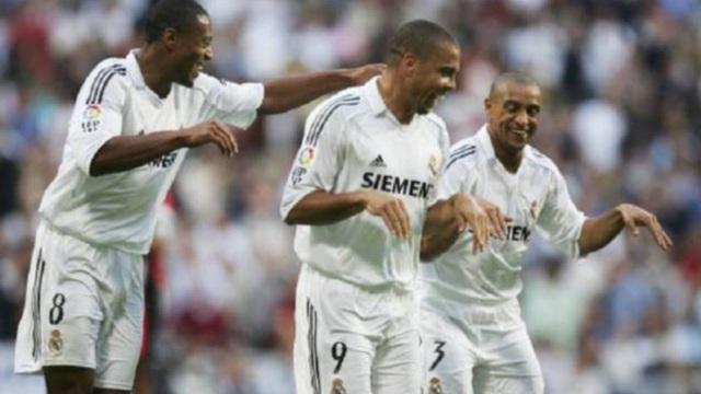 """Roberto Carlos: """"Chỉ có một Ronaldo hay nhất, xuất sắc nhất"""" - 2"""