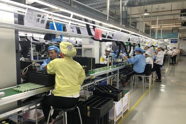 Việt Nam đón gió lành khi các công ty Mỹ, Nhật rời khỏi Trung Quốc? - 2