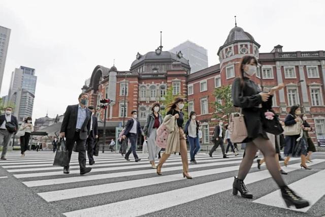 Nhật Bản trượt dài trong suy thoái, nhưng chưa phải là điều tồi tệ nhất - 1