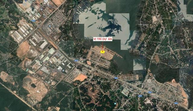 Chu Lai: Kỳ vọng và quyết tâm - 2