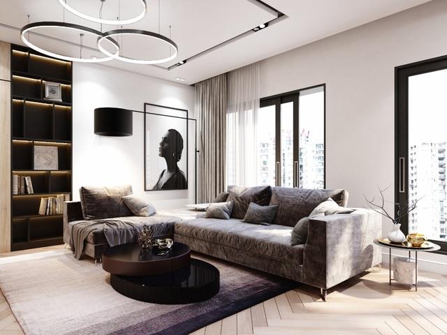 TNR Goldmark City hấp dẫn với chính sách cho khách mua căn hộ diện tích lớn - 1