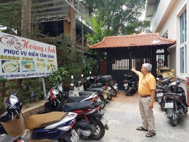 Sông Đà Nha Trang rũ bỏ trách nhiệm, dân chung cư ròng rã kêu cứu nhiều năm - 2