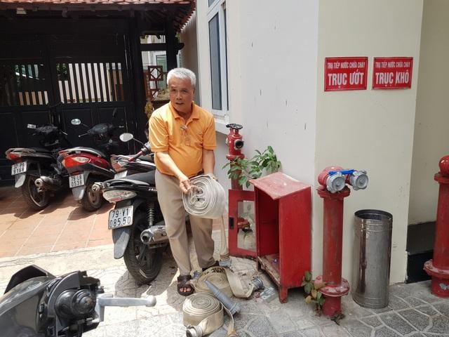 Sông Đà Nha Trang rũ bỏ trách nhiệm, dân chung cư ròng rã kêu cứu nhiều năm - 4