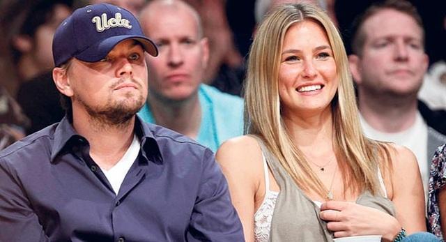 Tình cũ của Leonardo DiCaprio siêu thon sau khi sinh con thứ 3 - 3