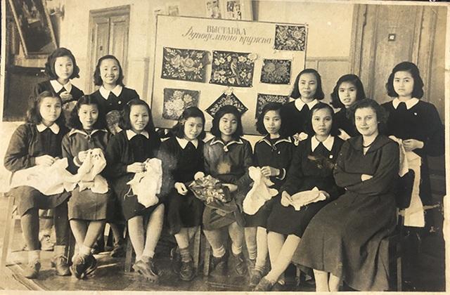 Ấn tượng của một nhà giáo sau những lần gặp Chủ tịch Hồ Chí Minh - 2