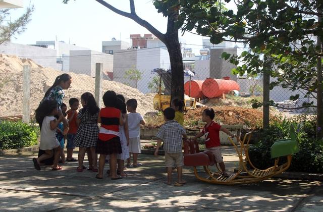 Tỉnh Phú Yên yêu cầu báo cáo việc 2 bồn chứa dầu trong khu dân cư - 2