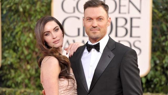 Vợ chồng Megan Fox chia tay - 1