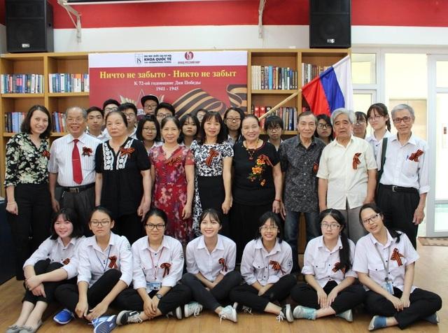 Ấn tượng của một nhà giáo sau những lần gặp Chủ tịch Hồ Chí Minh - 4