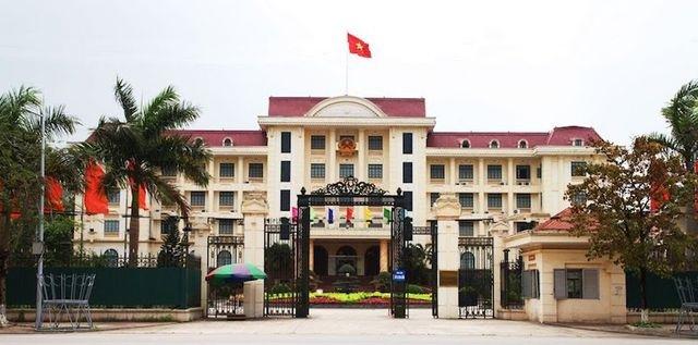 Bắc Giang minh bạch xử lý kết luận thanh tra tại dự án Trường bắn Quốc gia - 1