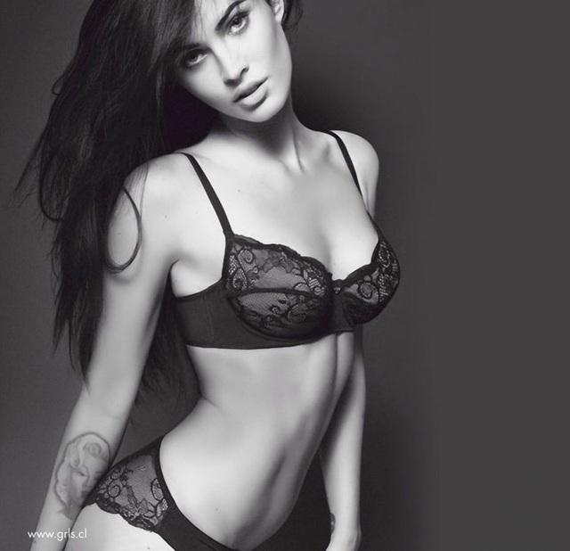 Vợ chồng Megan Fox chia tay - 3