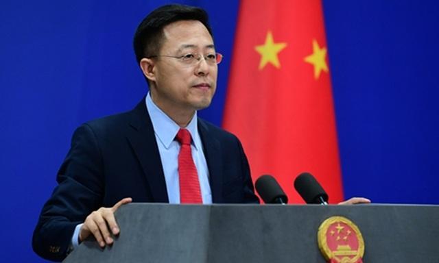 Trung Quốc lên tiếng sau khi ông Trump dọa cắt ngân sách vĩnh viễn cho WHO - 1