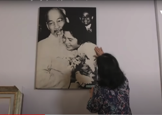 """NSND Trà Giang: """"Tôi không bao giờ quên được những kỷ niệm xúc động về Bác"""" - 2"""