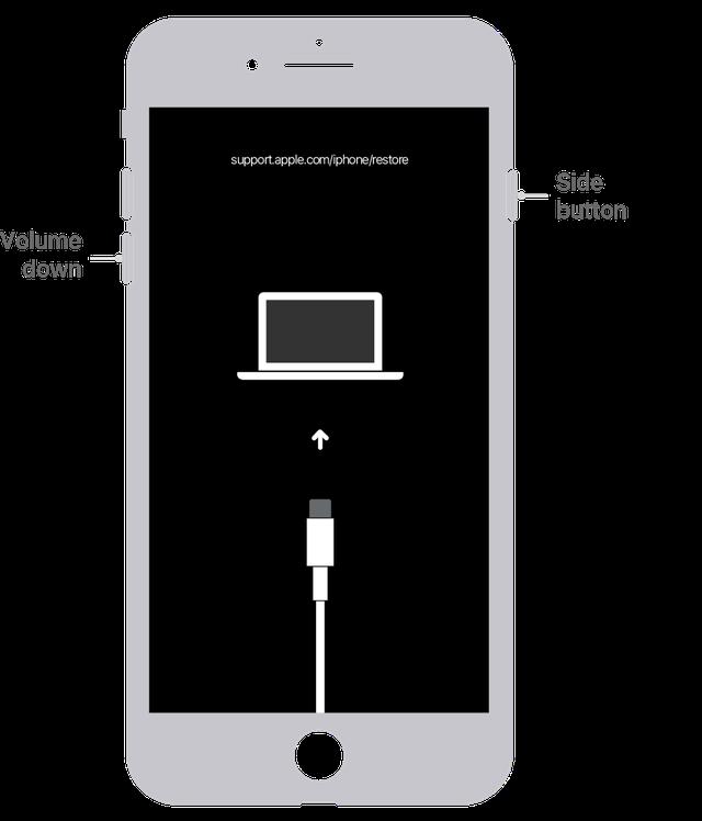 Xử lý thế nào nếu quên mật khẩu iPhone hoặc iPhone bị khoá? - 3