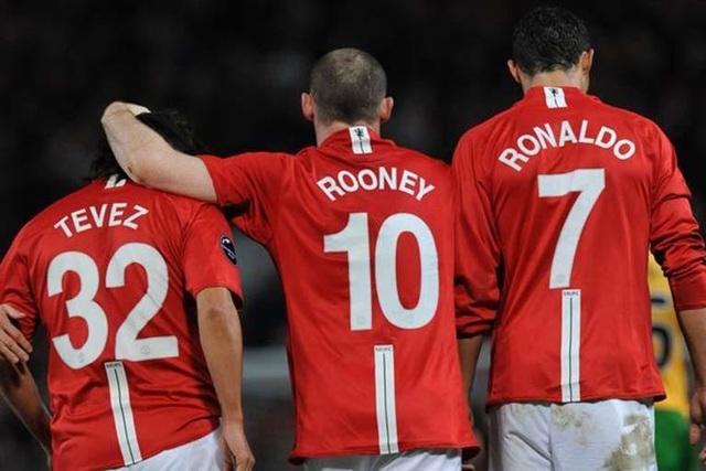 """Năm """"tam sát"""" xuất sắc nhất lịch sử Premier League - 1"""