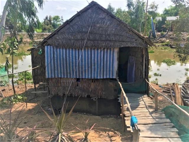 """Giải pháp đổi đời ở ĐBSCL: Có gì khác biệt trong dự án """"Ngôi làng bền vững? - 1"""